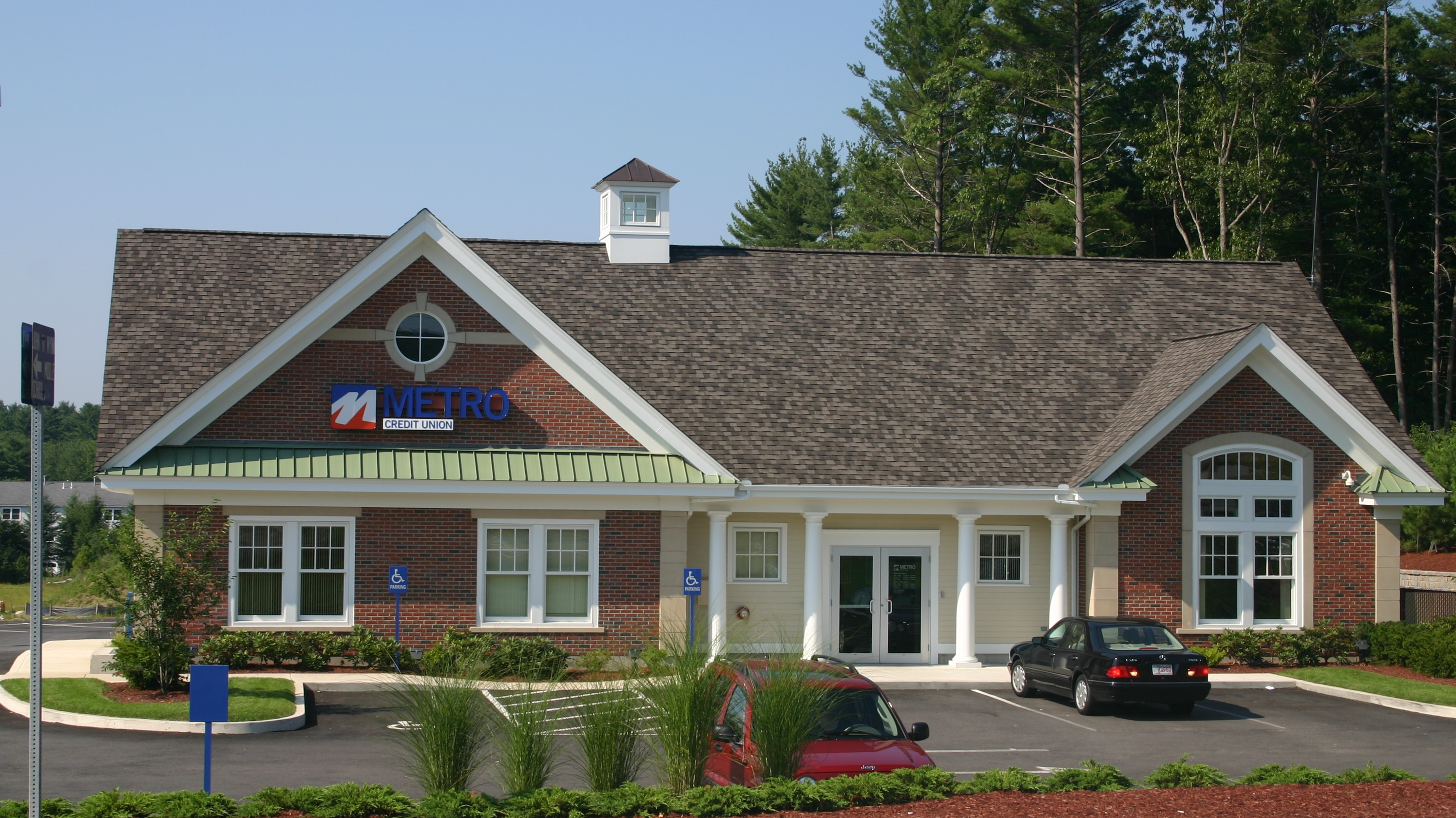 Metro Credit Union Branches