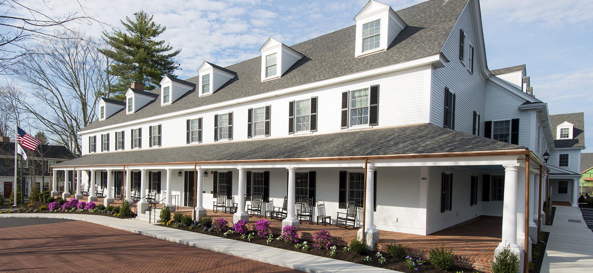 The Groton Inn