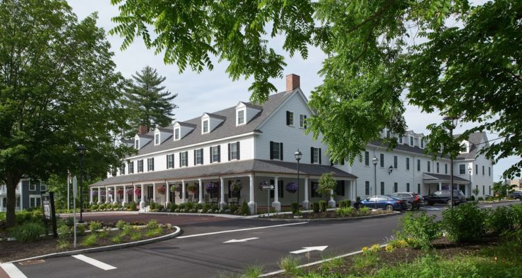 The Groton Inn To Open On May 3rd: America's Oldest Inn Has Been Elegantly Reimagined For A New Era