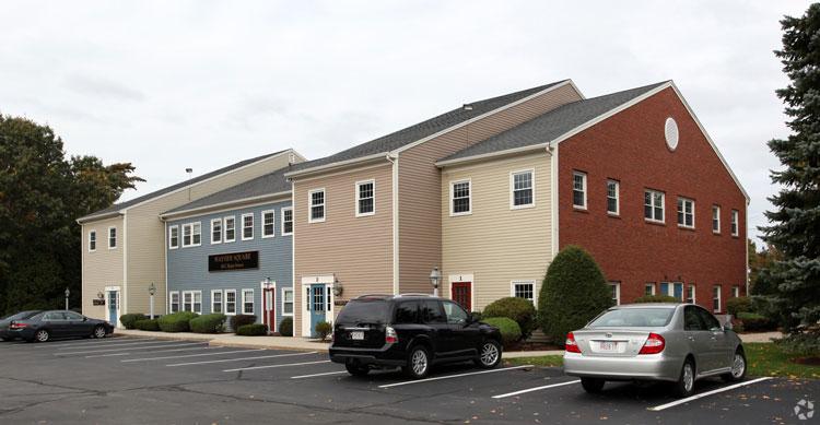 801 Main Street, Concord, MA