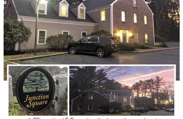 Junction Square Drive, Concord